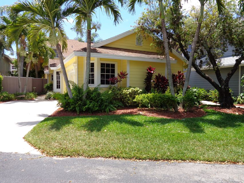 Single Family Home for Rent at 5286 Park Place Circle 5286 Park Place Circle Boca Raton, Florida 33486 United States