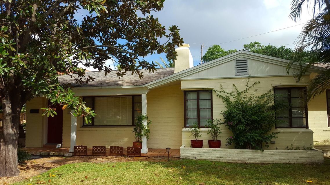Single Family Home for Rent at 961 Paseo Palmera 961 Paseo Palmera West Palm Beach, Florida 33405 United States
