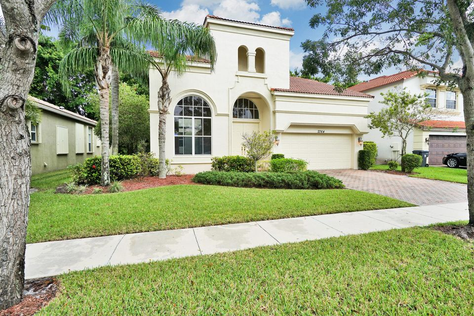 Single Family Home for Rent at 2764 Shaughnessy Drive 2764 Shaughnessy Drive Wellington, Florida 33414 United States