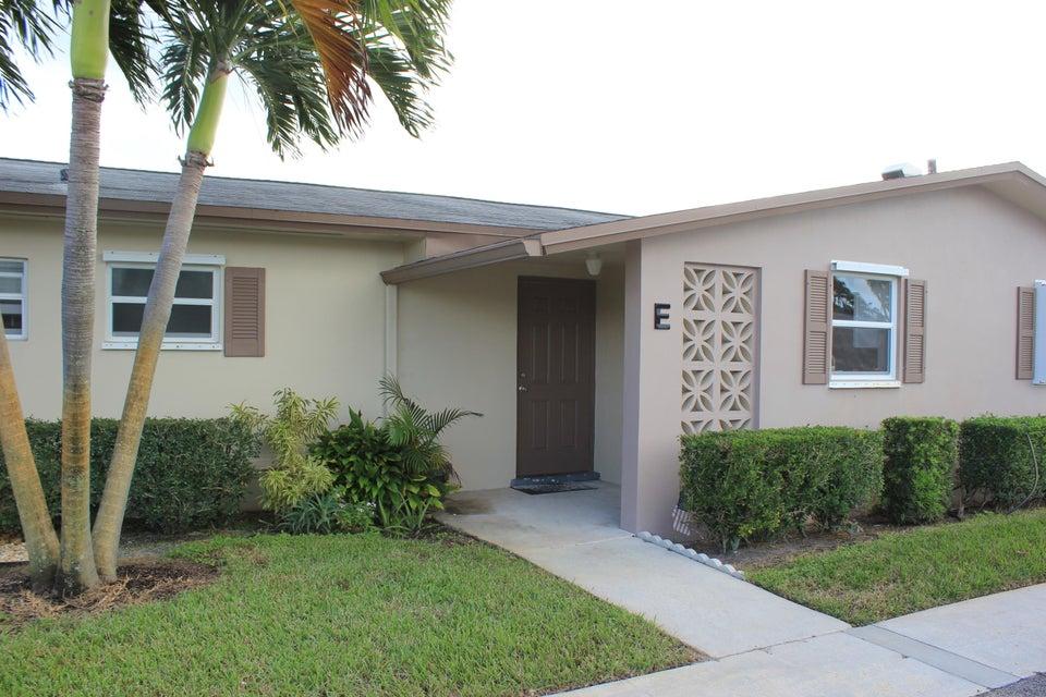 2663 Barkley Drive E  West Palm Beach FL 33415