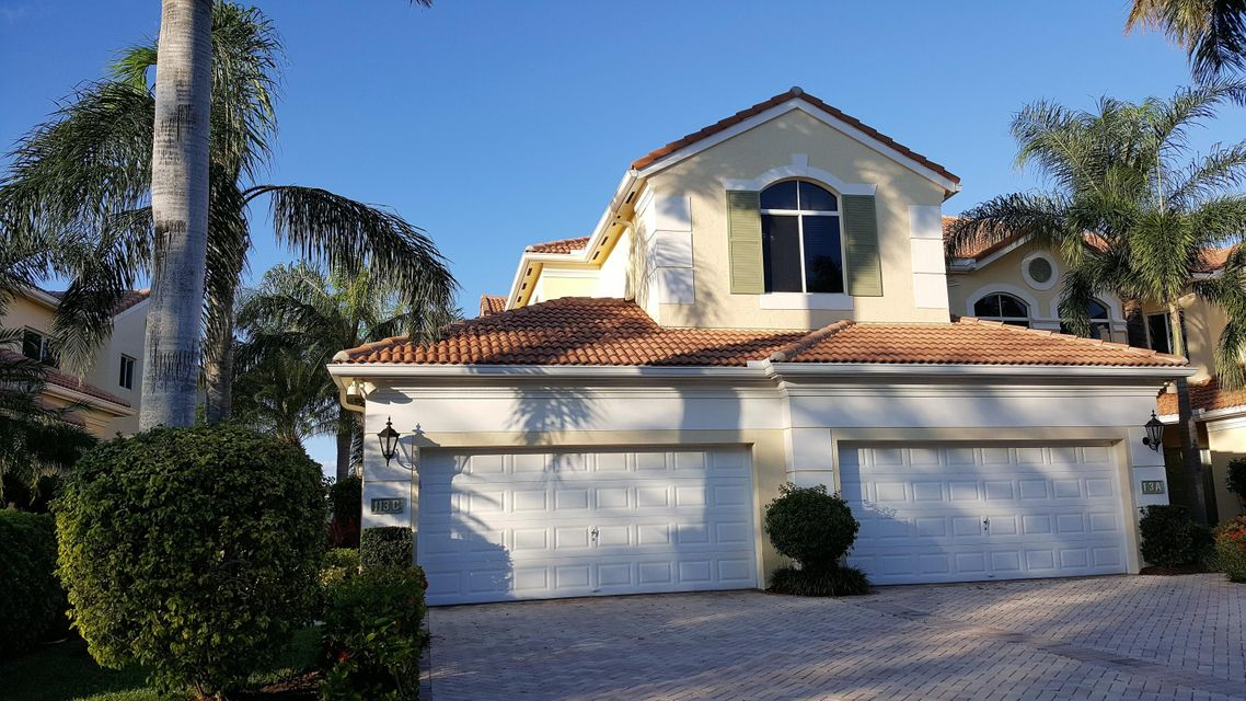 113 Palm Bay Drive C , Palm Beach Gardens FL 33418 is listed for sale as MLS Listing RX-10383197 2 photos