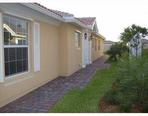 Villa for Sale at 10437 SW Stratton Drive 10437 SW Stratton Drive Port St. Lucie, Florida 34987 United States