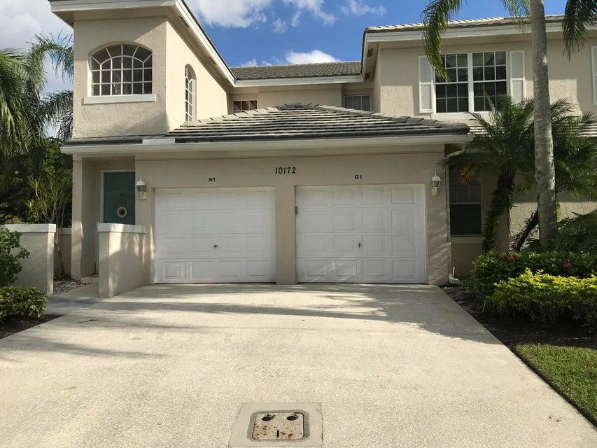 Condominium for Sale at 10172 Andover Coach Circle # G1 10172 Andover Coach Circle # G1 Wellington, Florida 33449 United States