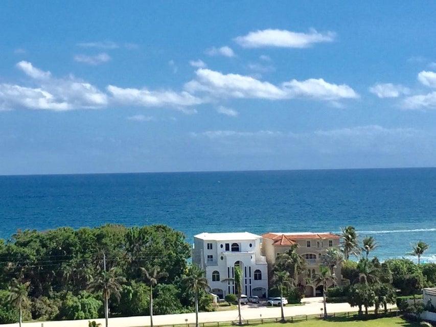 4740 S Ocean Boulevard, 1211 - Highland Beach, Florida