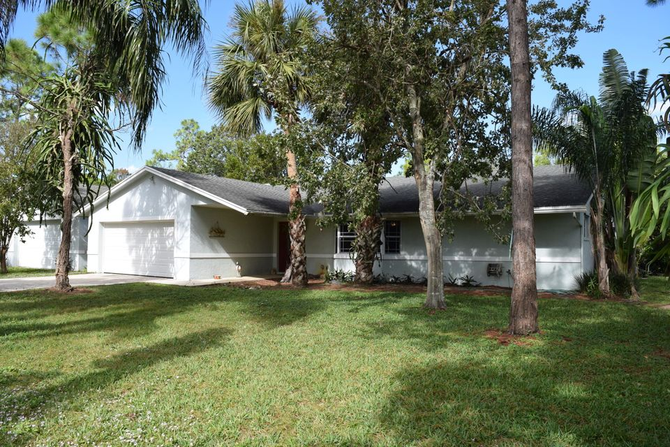 Home for sale in PALM BEACH RANCHETTES Lake Worth Florida