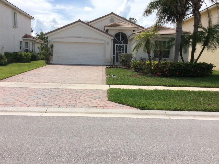 2411 Country Golf Drive  Wellington, FL 33414