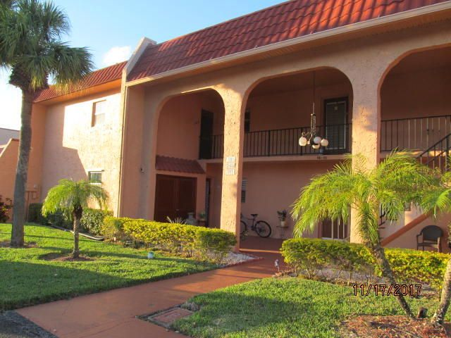 Condominium for Rent at 191 Lake Carol Drive 191 Lake Carol Drive West Palm Beach, Florida 33411 United States