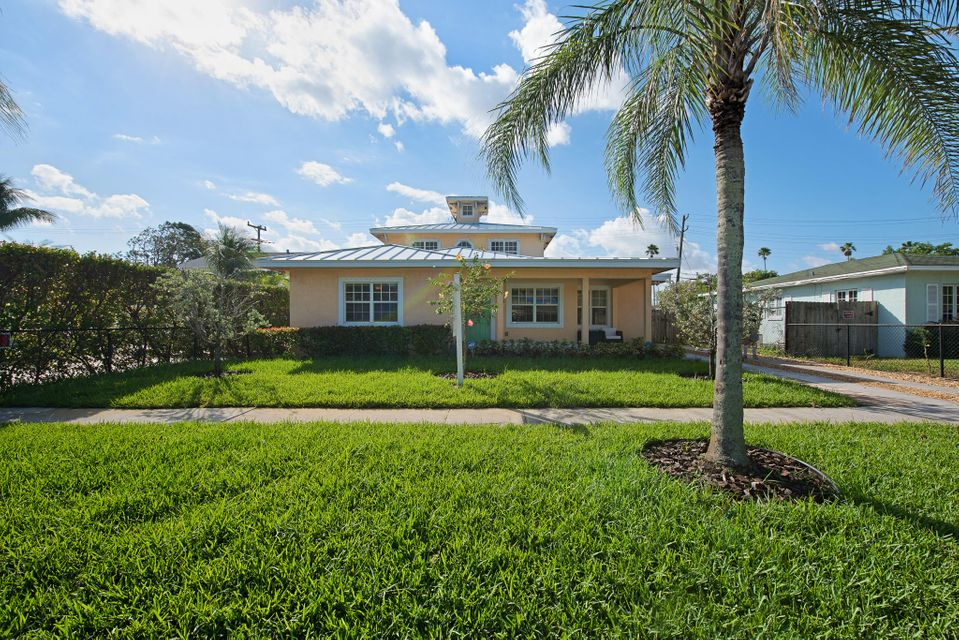 Photo of  West Palm Beach, FL 33407 MLS RX-10383394
