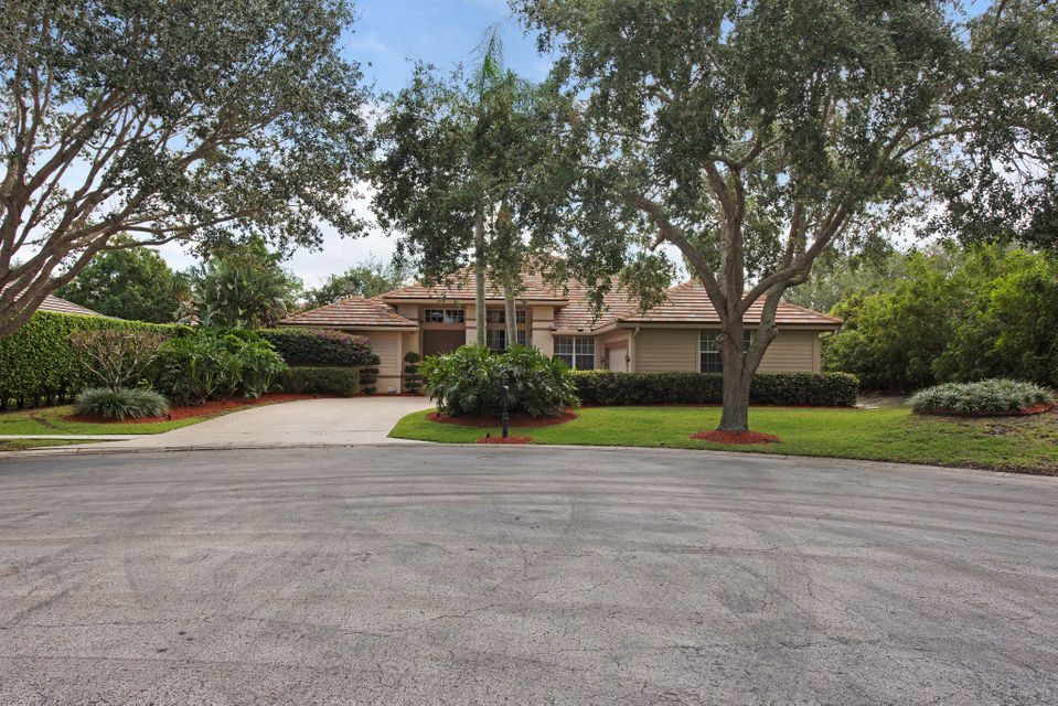 126 Still Lake Drive  Jupiter FL 33458