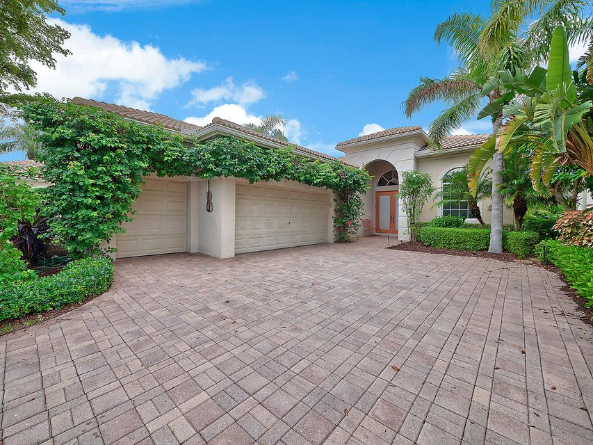 BALLENISLES home 50 Laguna Terrace Palm Beach Gardens FL 33418
