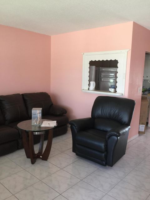 Co-op / Condo for Rent at 46 Waltham B 46 Waltham B West Palm Beach, Florida 33417 United States