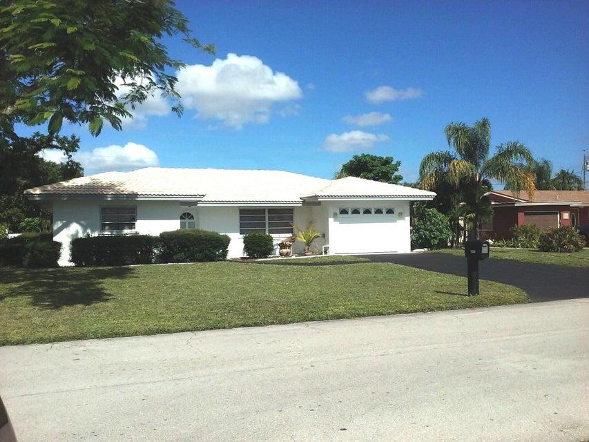 2099 Park Place  Boca Raton FL 33486