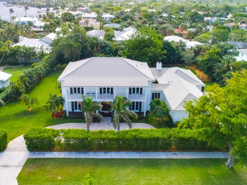 Single Family Home for Sale at 122 Forest Hill Boulevard 122 Forest Hill Boulevard West Palm Beach, Florida 33405 United States
