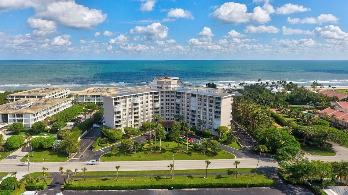 Harbour House 2295 S Ocean Boulevard