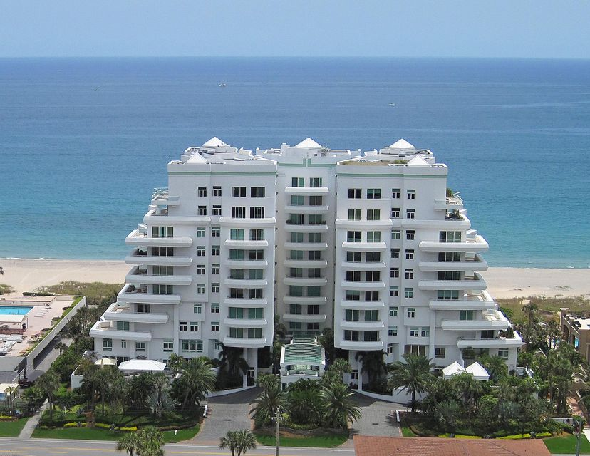 2494 S Ocean Boulevard B/C-6, Boca Raton FL 33432 is listed for sale as MLS Listing RX-10386642 photo #1