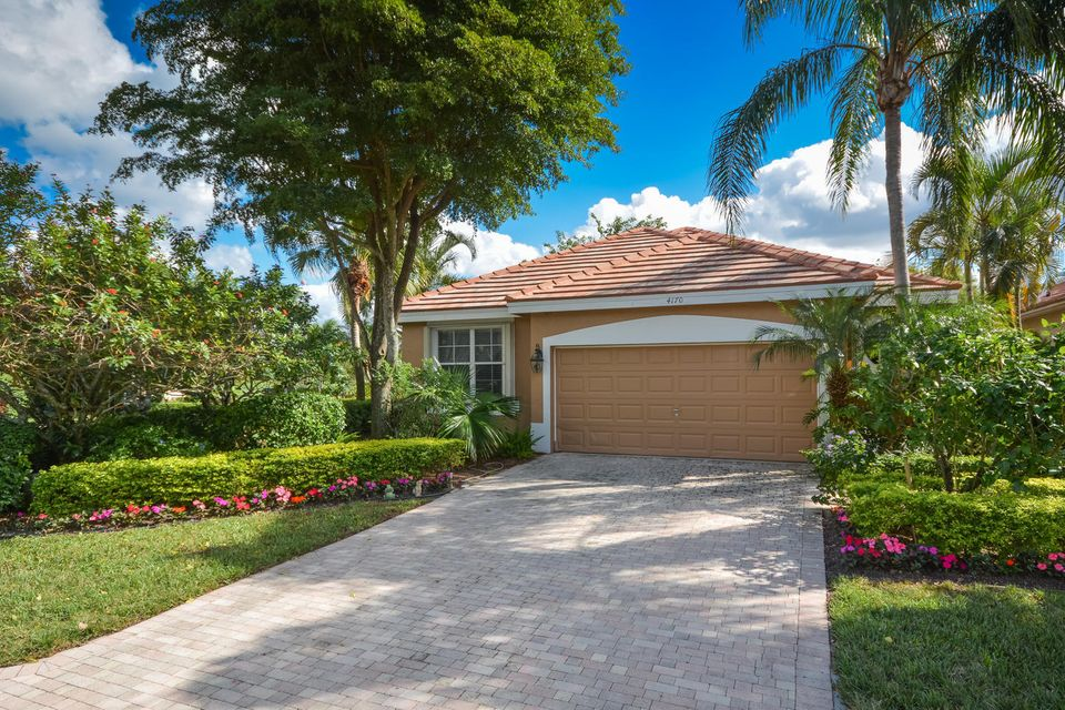 Single Family Home for Sale at 4170 Imperial Isle Drive 4170 Imperial Isle Drive Wellington, Florida 33449 United States