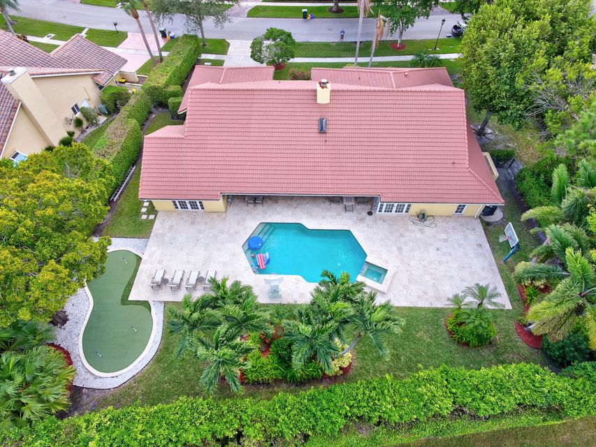 4423 Woodfield Boulevard Boca Raton, FL 33434 - photo 37