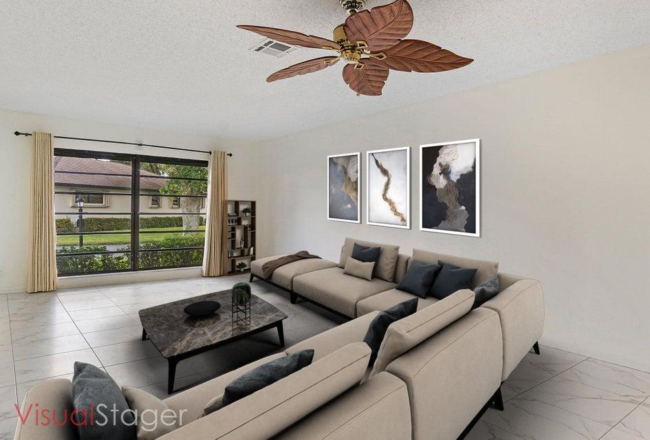 4871 Hawkwood Road Boynton Beach, FL 33436 - photo 5