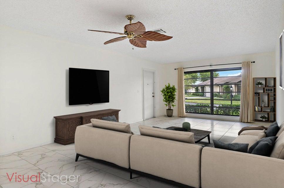 4871 Hawkwood Road Boynton Beach, FL 33436 - photo 6