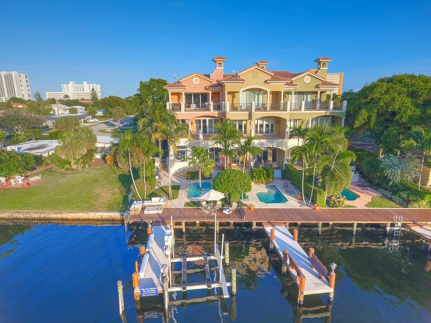 Townhouse for Sale at 549 NE 19th Avenue # C 549 NE 19th Avenue # C Deerfield Beach, Florida 33441 United States
