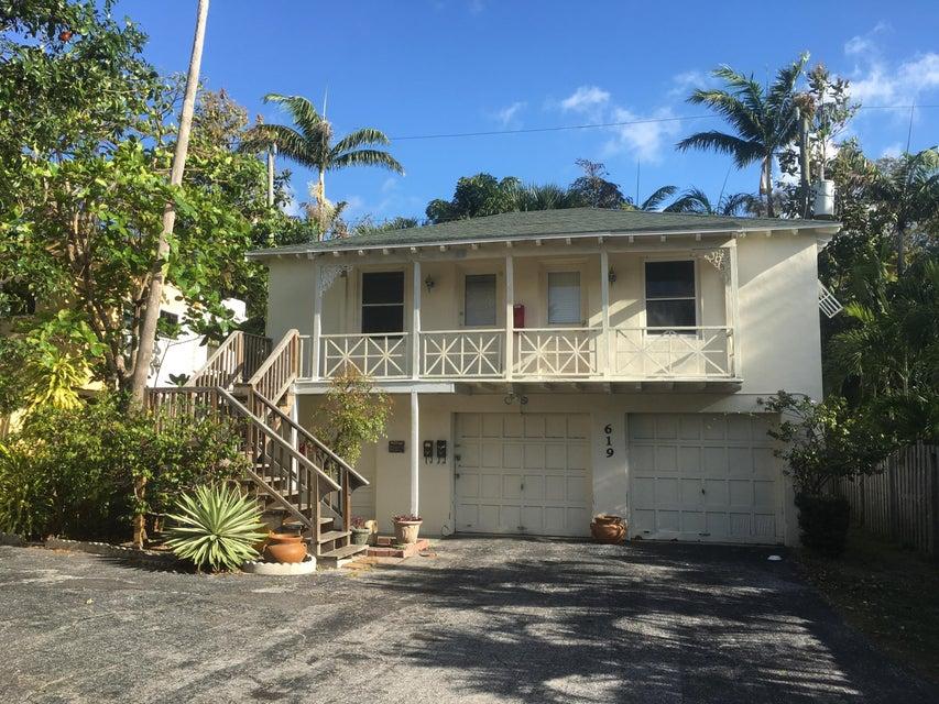 619 Biscayne Drive  West Palm Beach, FL 33401