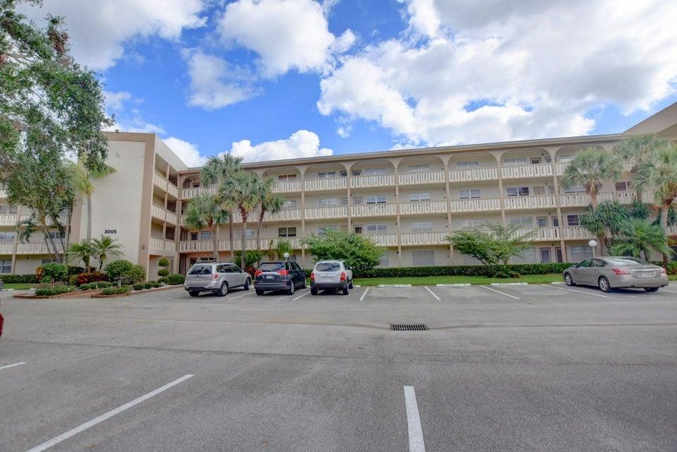 3005 Portofino Isle(s) H3  Coconut Creek FL 33066