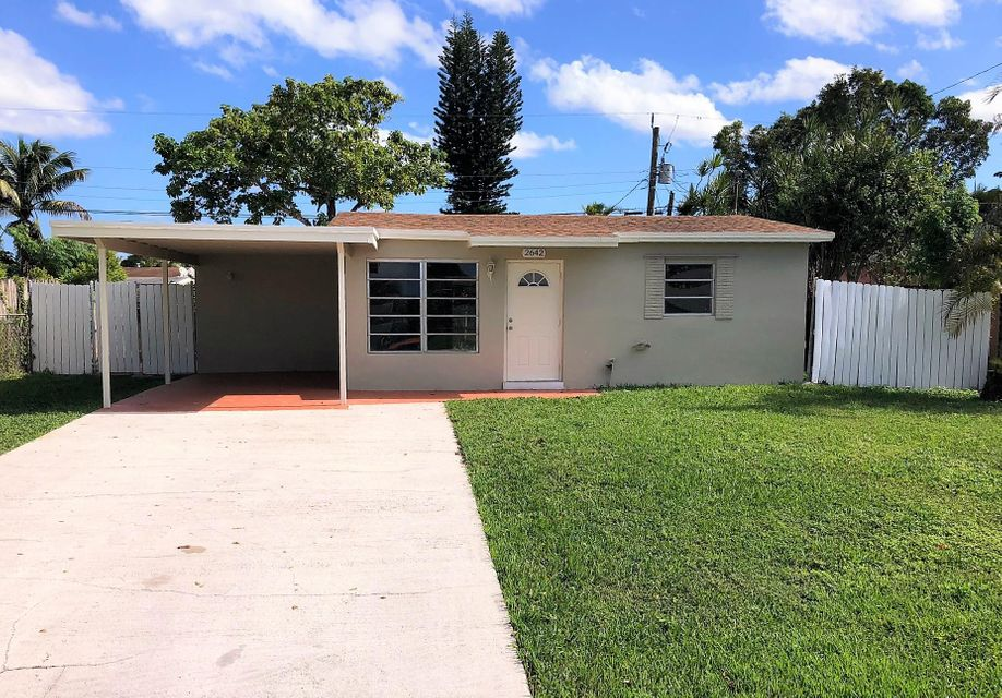2642 Nw 64th Ter