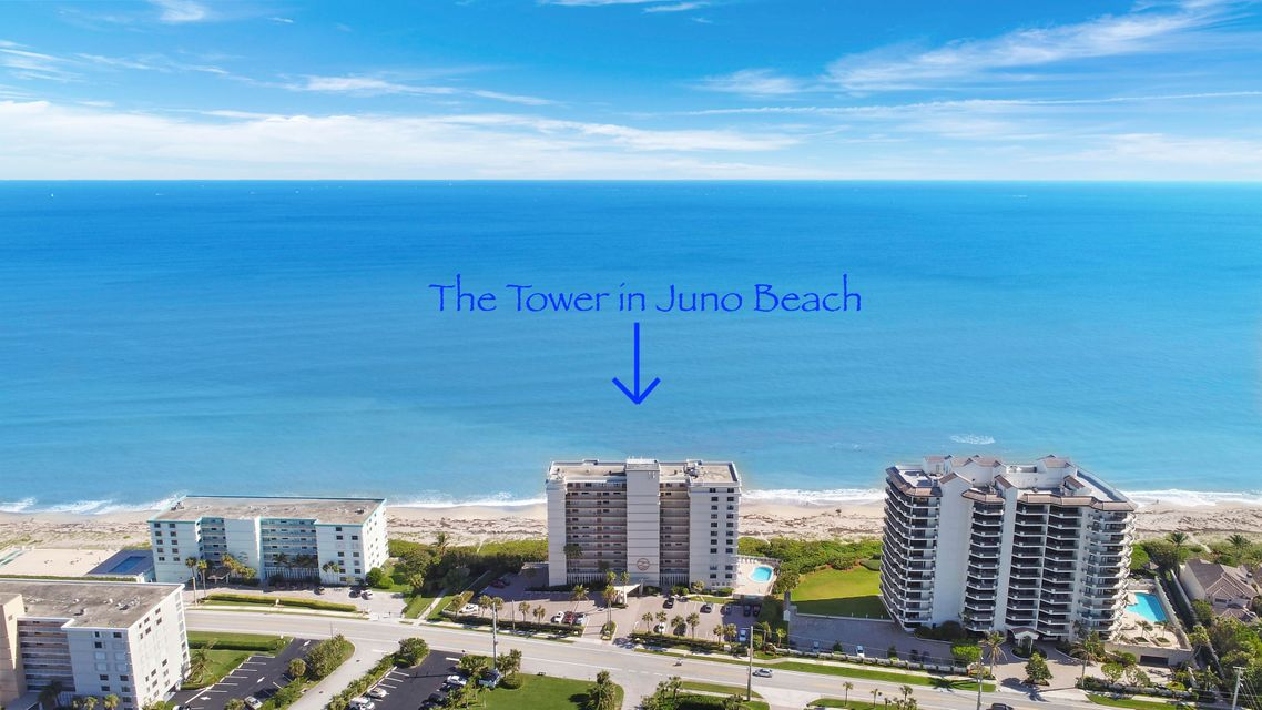 JUNO BY THE SEA REAL ESTATE