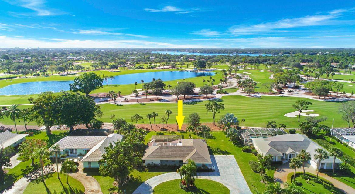 Home for sale in Turtle Creek Tequesta Florida