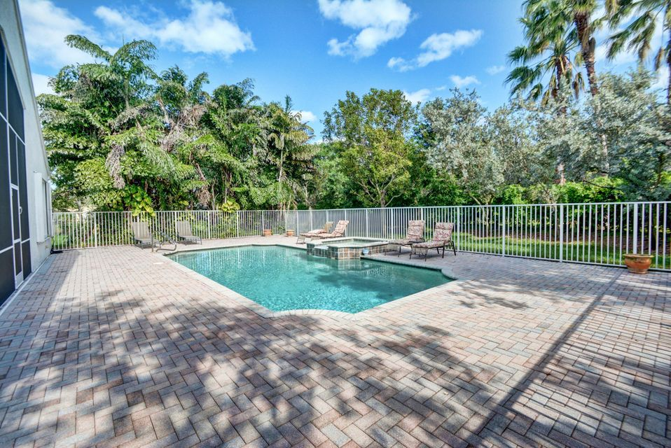 VALENCIA PALMS home 7533 Carmela Way Delray Beach FL 33446