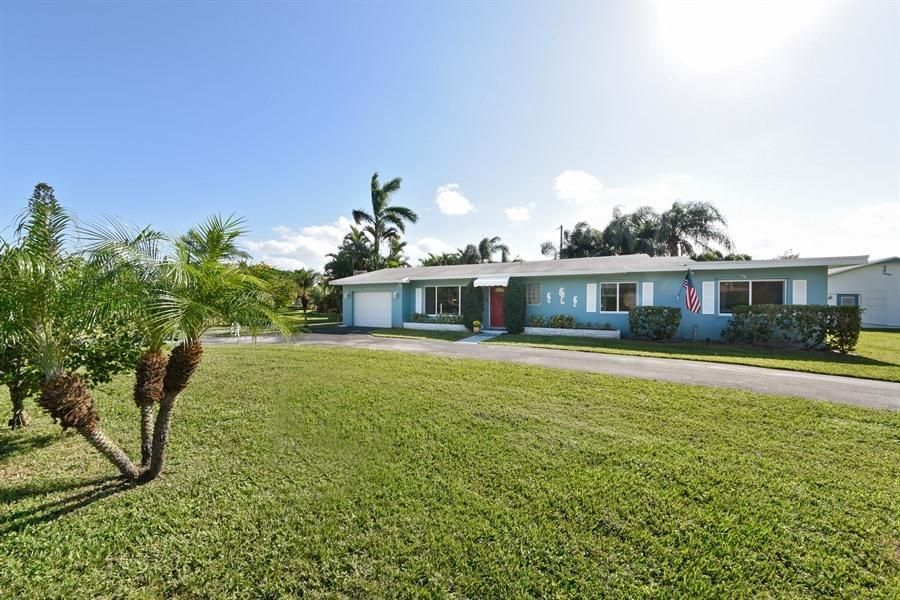 Home for sale in Kingsland Pines Delray Beach Florida