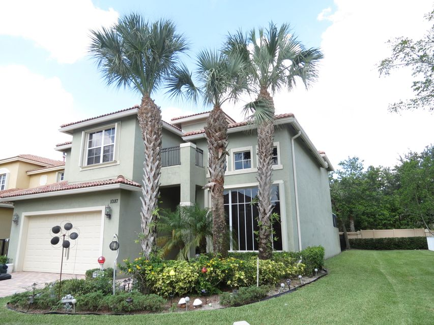 Single Family Home for Rent at 10187 Isle Wynd Court 10187 Isle Wynd Court Boynton Beach, Florida 33437 United States