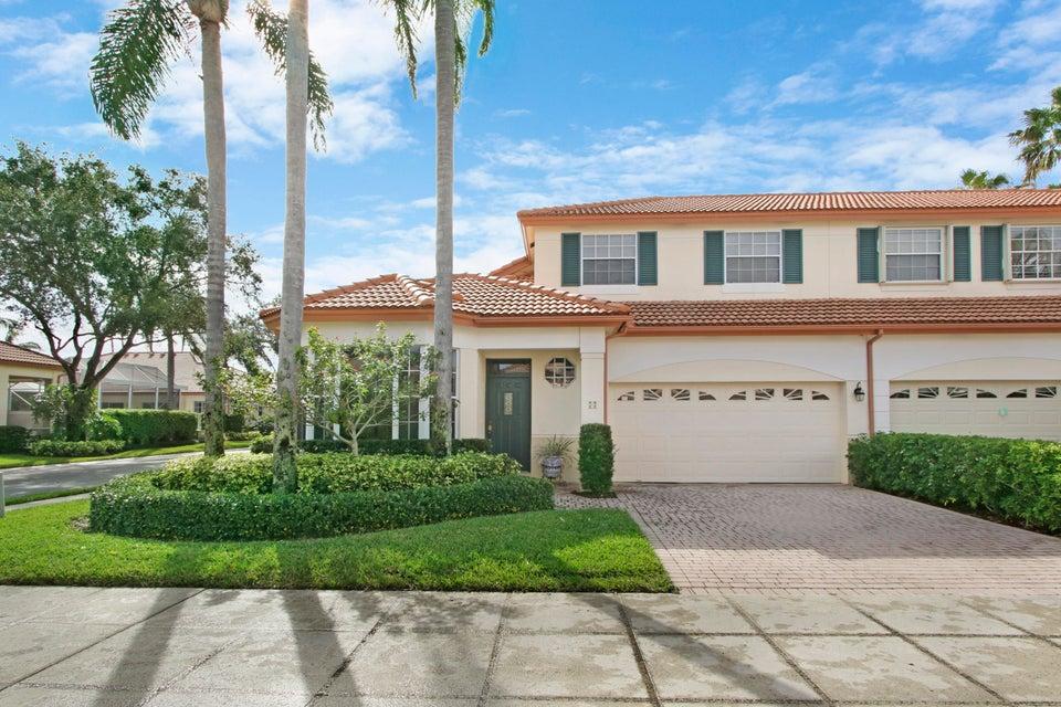 77 Spyglass Way Palm Beach Gardens,Florida 33418,3 Bedrooms Bedrooms,2.1 BathroomsBathrooms,F,Spyglass,RX-10383945