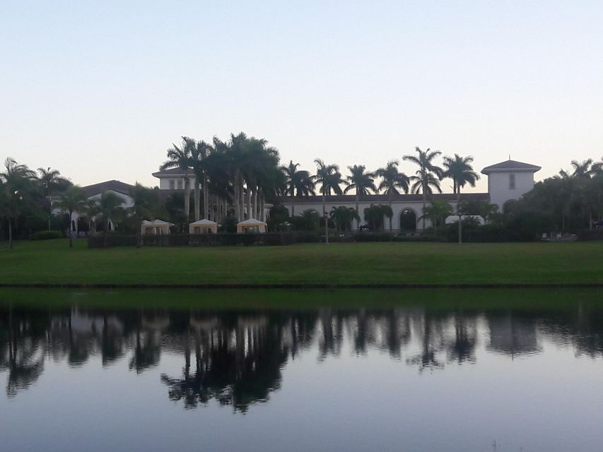 Single Family Home for Rent at 9199 Dupont Place 9199 Dupont Place Wellington, Florida 33414 United States