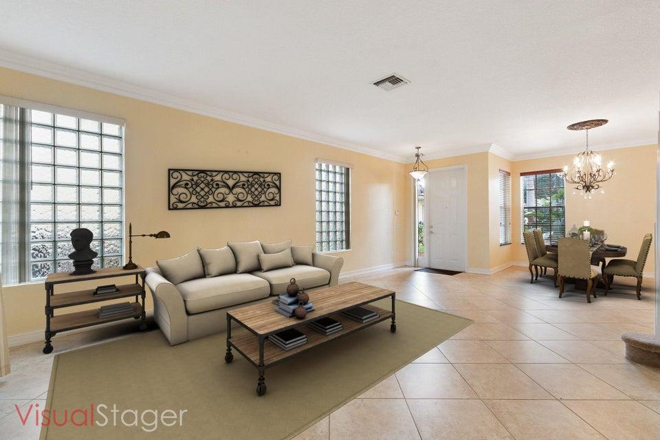 8691 Woodgrove Harbor Lane Boynton Beach, FL 33473 - photo 4