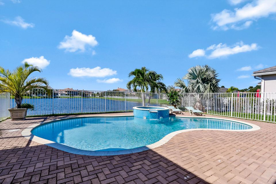 8358 Butler Greenwood Drive Royal Palm Beach, FL 33411