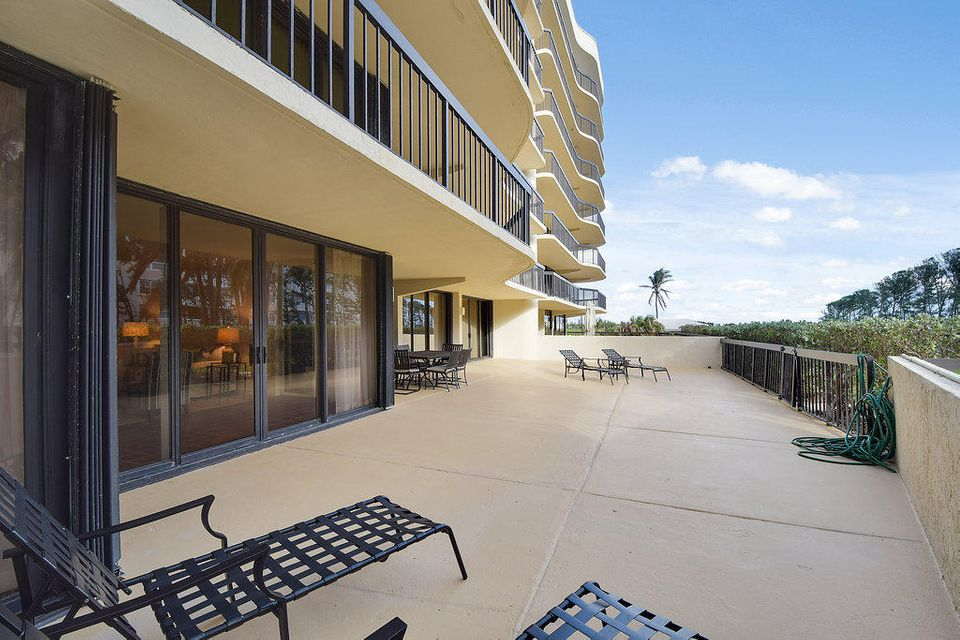3440 S Ocean Boulevard 101s , Palm Beach FL 33480 is listed for sale as MLS Listing RX-10384193 29 photos