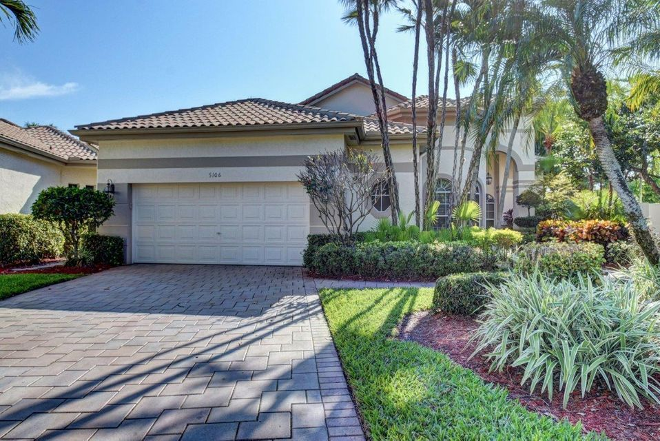 5106 NW 24th Way  Boca Raton FL 33496
