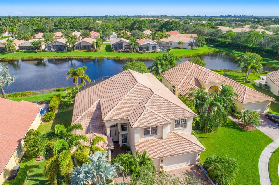 7958 Merano Reef Lane  Lake Worth, FL 33467