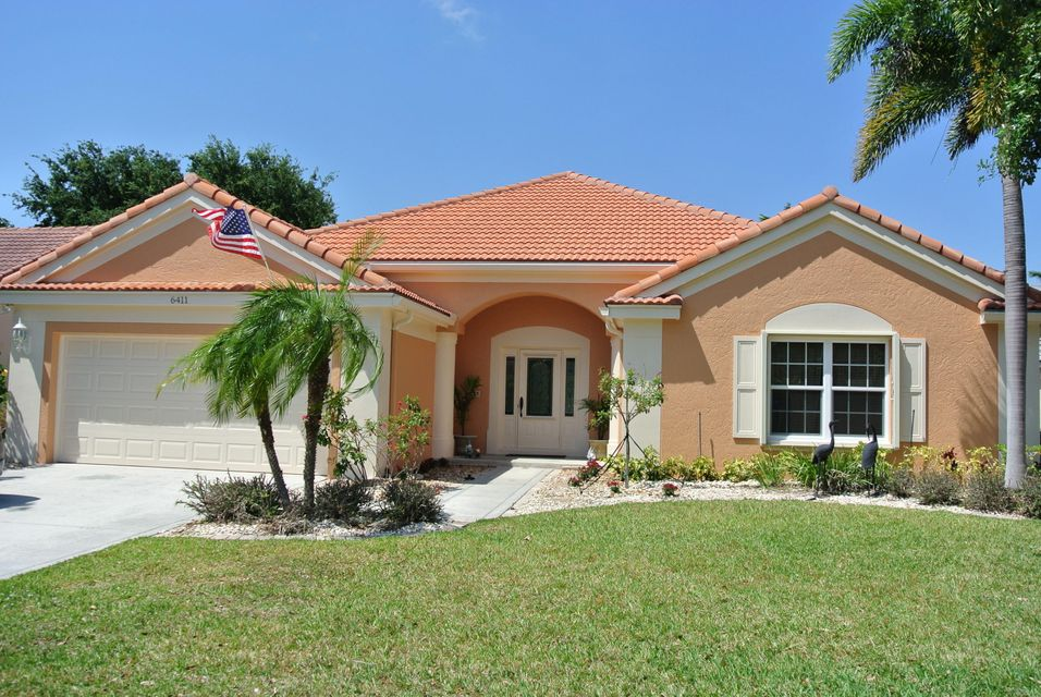 6411 Old Medinah Circle  Lake Worth, FL 33463