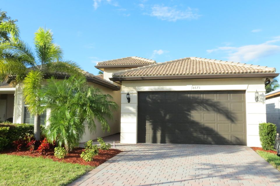 8673 Carmel Mountain Way  Boynton Beach FL 33473