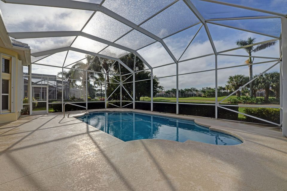 Single Family Home for Sale at 2302 SW Whitemarsh Way Palm City, Florida 34990 United States