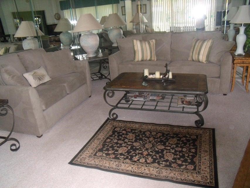 Konsum / Eigentumswohnung für Mieten beim 4007 Fairway Drive N 4007 Fairway Drive N Jupiter, Florida 33477 Vereinigte Staaten