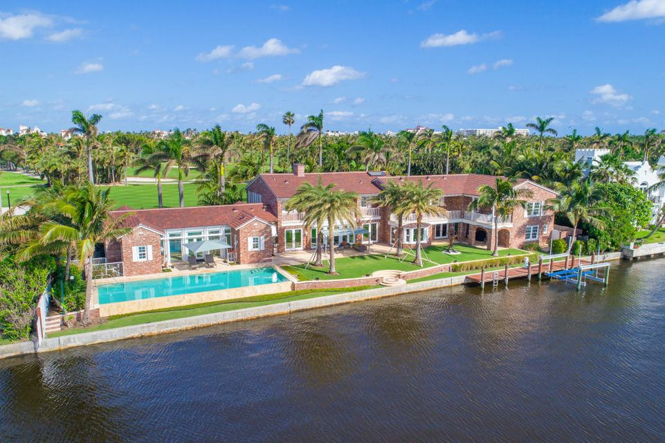 New Home for sale at 330 Island Road in Palm Beach