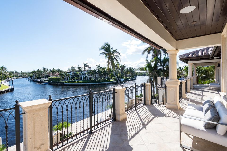 450 S Maya Palm Drive , Boca Raton FL 33432 is listed for sale as MLS Listing RX-10379960 photo #33