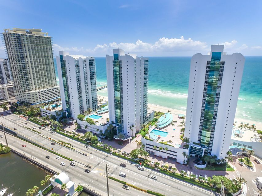 Condominium for Sale at 16485 Collins Avenue # Os34C 16485 Collins Avenue # Os34C Sunny Isles Beach, Florida 33160 United States