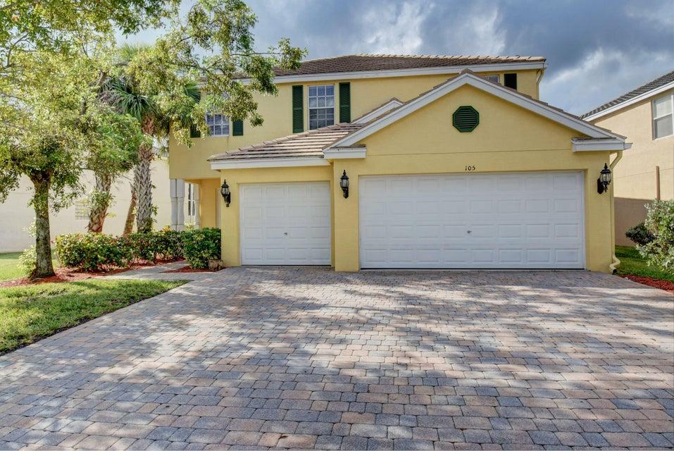 105 Kensington Way  Royal Palm Beach FL 33414