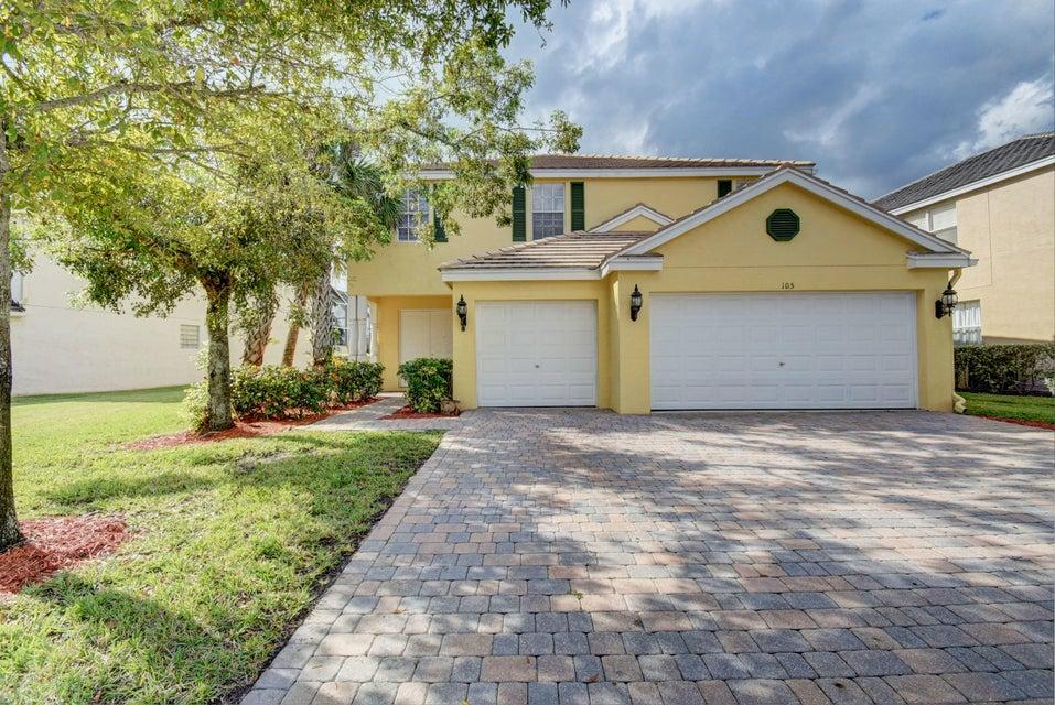 105 Kensington Way Royal Palm Beach, FL 33414 photo 3