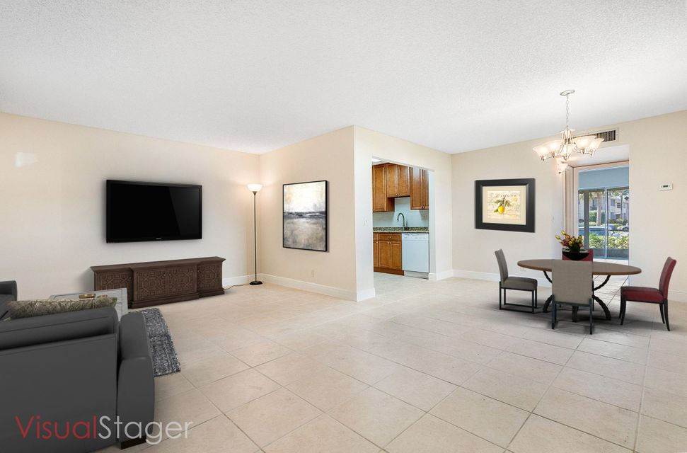 391 Monaco I Delray Beach, FL 33446 - photo 1