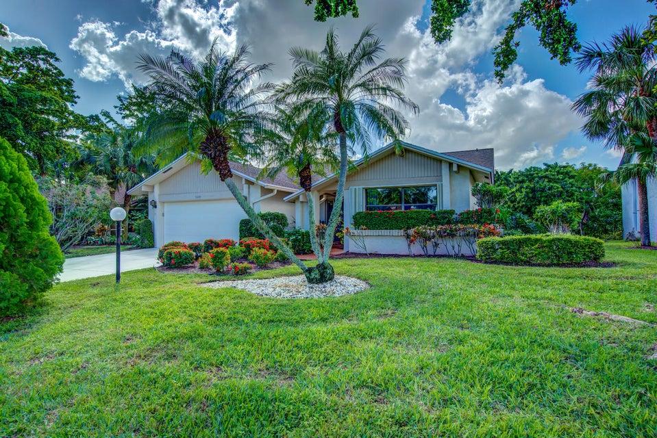 16689 Boca Delray Drive